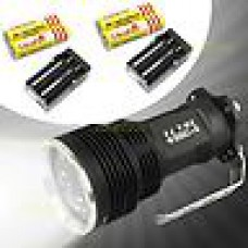 zaklantaarn / zaklamp CREE LED FLASHLIGHT TORCH