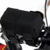 Black SUN II - populaire LED fietslamp met helder licht (1000 lumen)
