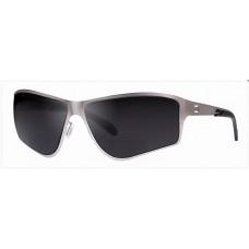 Erg mooie DW AV3 bifocale zonnebril, van RVS en licht in gewicht (25gr) (leesgedeelte op sterkte) AANBIEDING!!