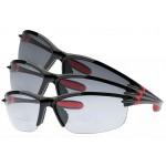 SL2 Pro Photopolar Bifocale (sport) zonnebril met mee-kleurende gepolariseerde glazen (leesgedeelte op sterkte)