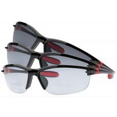 SL2 Pro Photopolar Bifocale (sport) zonnebril met mee-kleurende gepolariseerde glazen (leesgedeelte op sterkte) alleen nog sterkte +1.5 verkrijgbaar