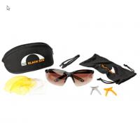 Eagle Five: Sportieve en Stijlvolle bifocale verbeterde Sport bril  met 3 sets glazen - Introductieprijs! getest in VWB