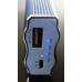 Combi - Powerbank 5600 met ingebouwde heldere LED zaklamp