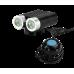 NOG 2 beschikbaar: Stella Aqua - de eerste LED Fiets lamp met waterkoeling!  zeer felle lamp!  UITVERKOCHT!!!