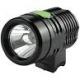 Sun Storm Mini LED lamp - Universeel inzetbaar - 800 lumen - licht in gewicht